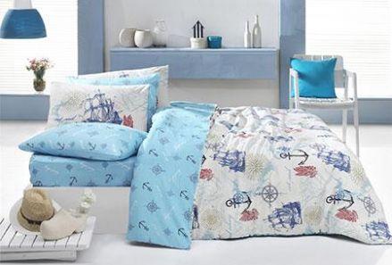 Decor mediteranean in dormitorul tau - Poza 1