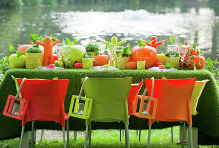 Anima-ti casa cu o multitudine de culori vii si vesele - Poza 1