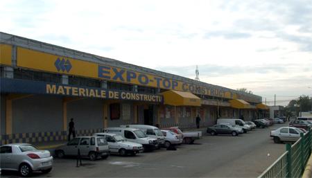 COMPLEX COMERCIAL EXPO CONSTRUCT - Poza 3