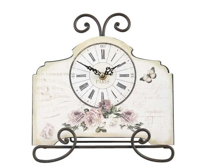 Accesorii utile pentru un spatiu cat mai chic: ceasurile de perete vintage - Poza 4