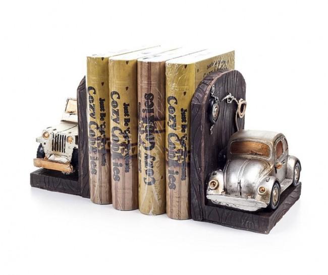 Coltul de lectura. Decoratiuni, accesorii si mobilier deosebite - Poza 5