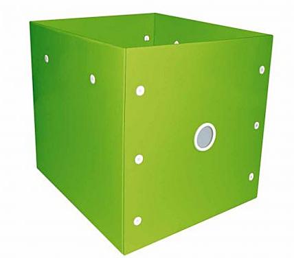 Cutii cu un design simplu si elegant pentru un spatiu perfect optimizat - Poza 5