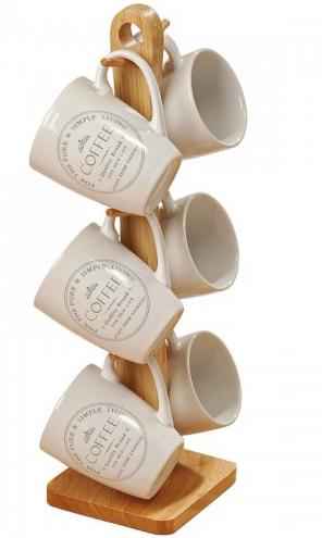 Cinci idei de accesorii utile cu un design elegant pentru bucataria ta - Poza 3