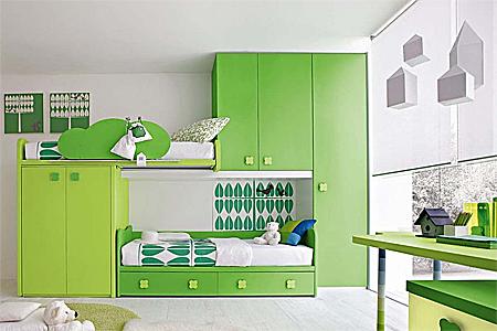Trei idei geniale de mobilier functional pentru camera copiilor - Poza 3