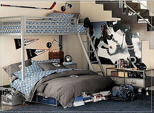 Cum decorezi o camera de tineret: patru trucuri care nu dau gres niciodata - Poza 4