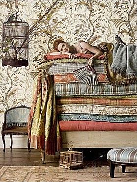 Sapte lucruri care nu are trebui sa lipseasca din niciun dormitor - Poza 7