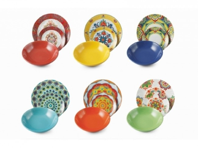 Ceramica Baita aduce un deliciu in forme si culori in orice bucatarie - Poza 3