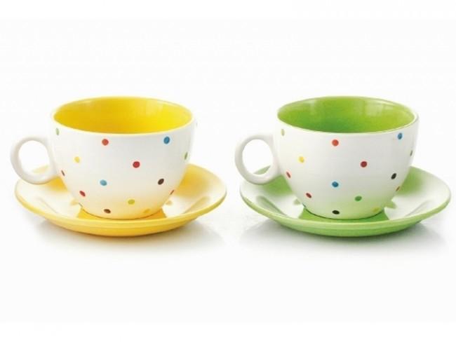 Ceramica Baita aduce un deliciu in forme si culori in orice bucatarie - Poza 6