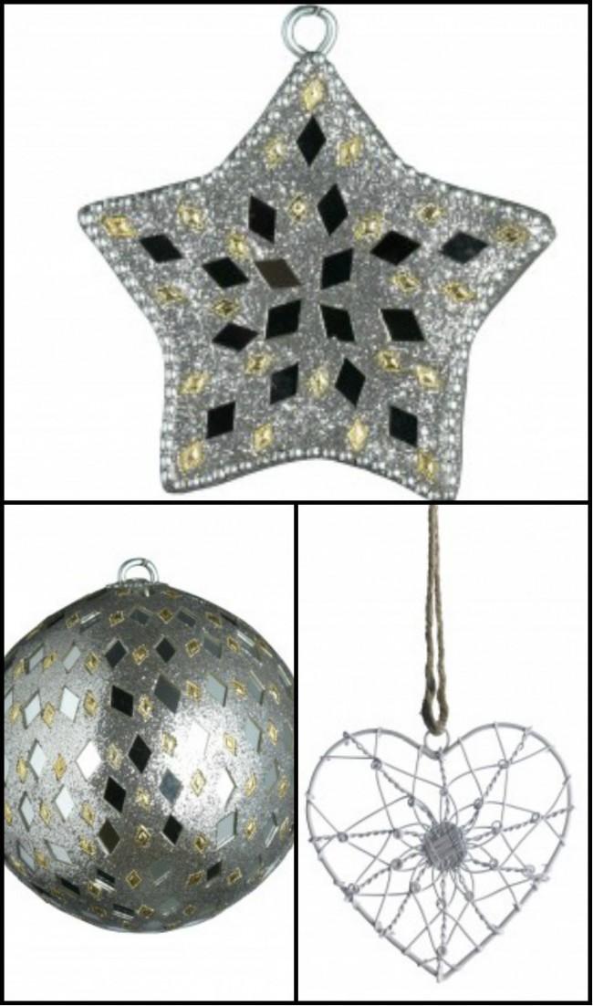 Trei site-uri cu ornamente magice de Craciun - Poza 3