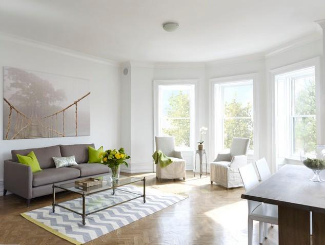 Cum alegi covoarele perfecte pentru designul camerei - Poza 2