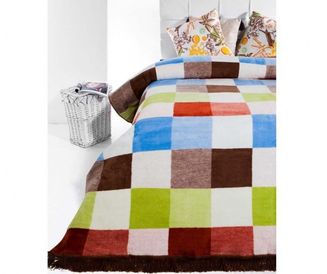 Paturi tricotate pentru o iarna calduroasa - Poza 5