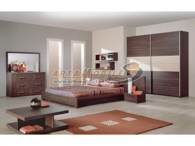 Avantajele mobilei pentru dormitor la comanda - Poza 3