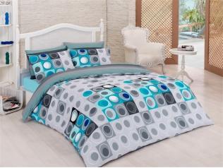 Lenjerii de pat din bumbac satinat la super reduceri - Poza 2