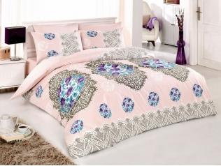 Lenjerii de pat din bumbac satinat la super reduceri - Poza 6