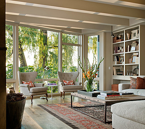 Cinci trucuri de design interior care vor face orice camera sa arate mai bine - Poza 2