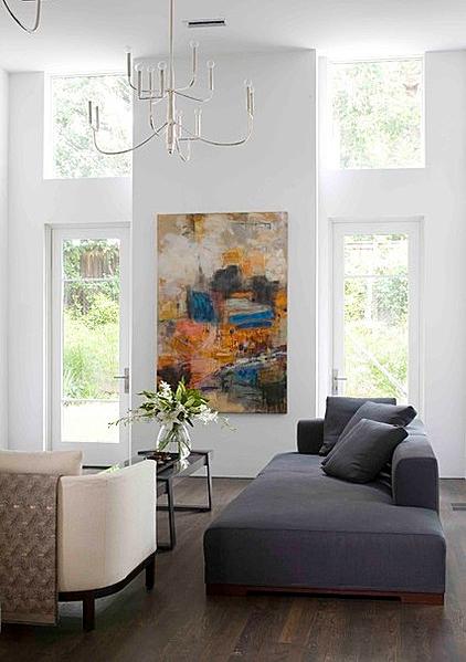 Cinci trucuri de design interior care vor face orice camera sa arate mai bine - Poza 3