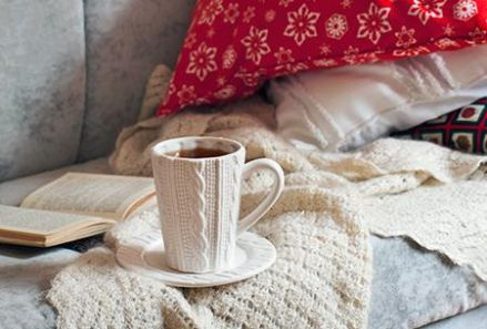 Relaxarea unui confort de iarna in cateva accesorii de nelipsit in acest sezon - Poza 1