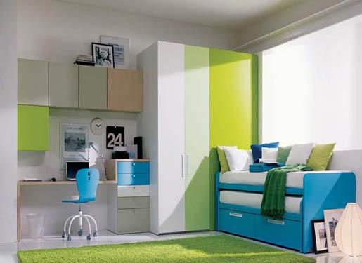 Sapte idei de design interior pentru camera unei adolescente - Poza 1