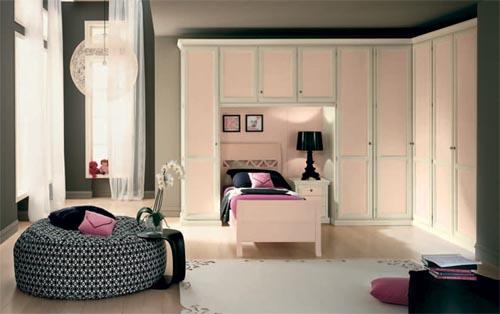 Sapte idei de design interior pentru camera unei adolescente - Poza 4