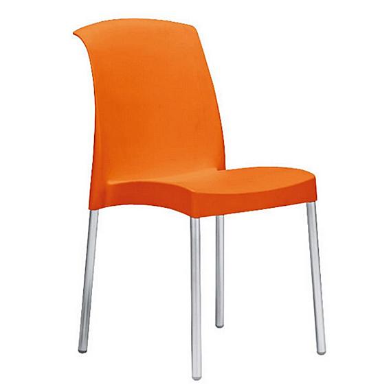 Scaune cu un design inedit in culori puternice si linii moderne la 4interior.ro - Poza 4