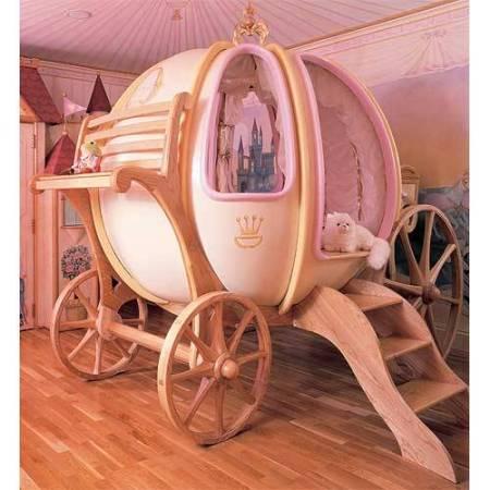 Cinci paturi pentru copii cu un design inovativ - Poza 1