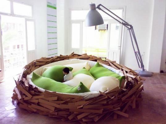 Cinci paturi pentru copii cu un design inovativ - Poza 2