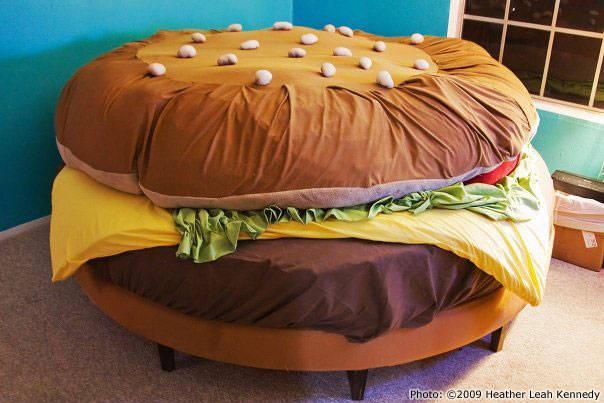 Cinci paturi pentru copii cu un design inovativ - Poza 3