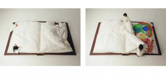 Cinci paturi pentru copii cu un design inovativ - Poza 5