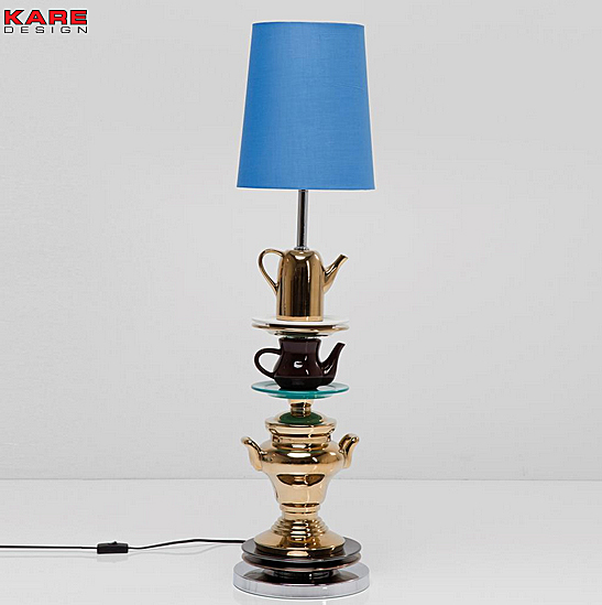 Corpuri de iluminat intr-un design nonconformist si extravagant de la Kare - Poza 1