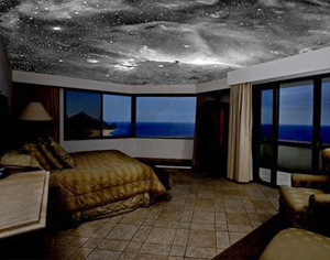 Un tavan ca in ''1001 de nopti'' - Poza 1
