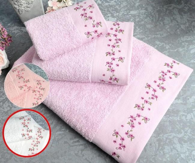 Rasfatul culorilor in pastel si reduceri de pana la 40% la textilele de baie vivre.ro - Poza 5