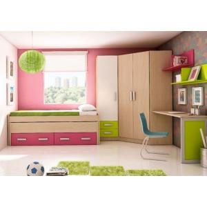Cinci idei minunate pentru mobila dormitorului copilului tau - Poza 2