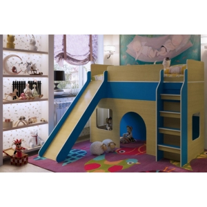 Cinci idei minunate pentru mobila dormitorului copilului tau - Poza 4