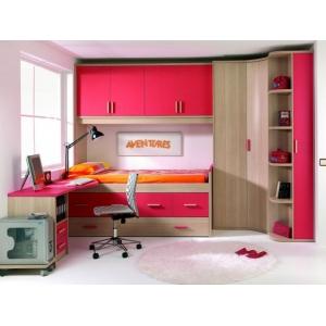 Cinci idei minunate pentru mobila dormitorului copilului tau - Poza 5