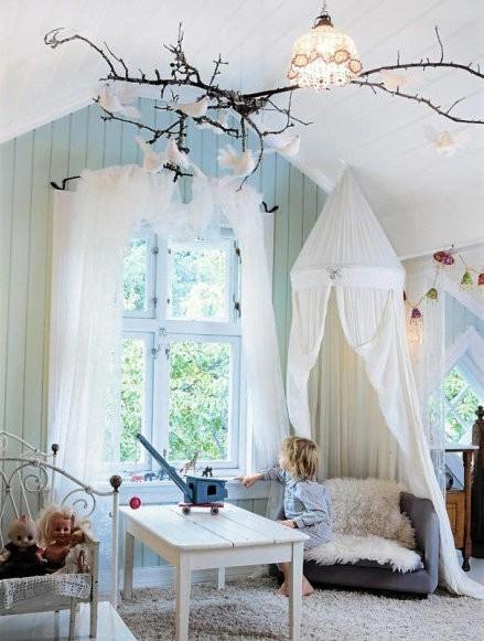 Sase idei miunate pentru camera copilului tau - Poza 2