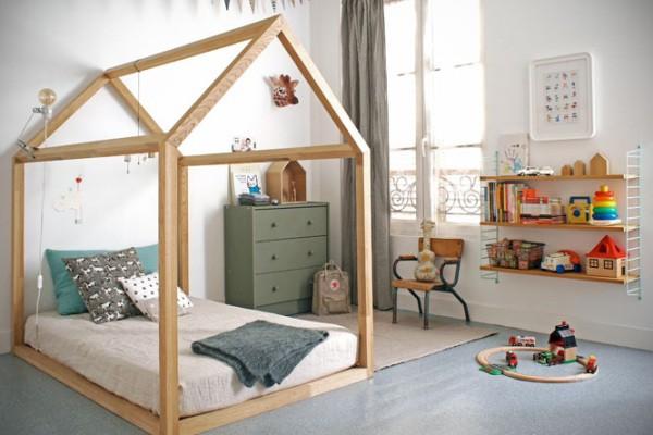 Sase idei miunate pentru camera copilului tau - Poza 4