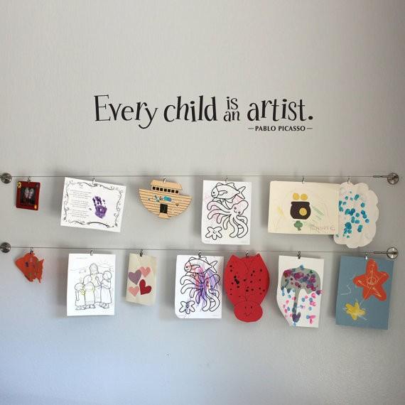Sase idei miunate pentru camera copilului tau - Poza 6
