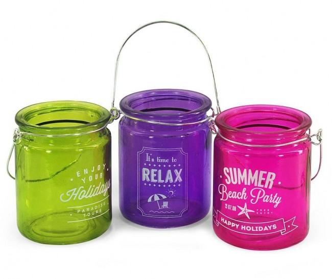 Culori vibrante in mobilierul si accesoriile pentru dormitor - Poza 6