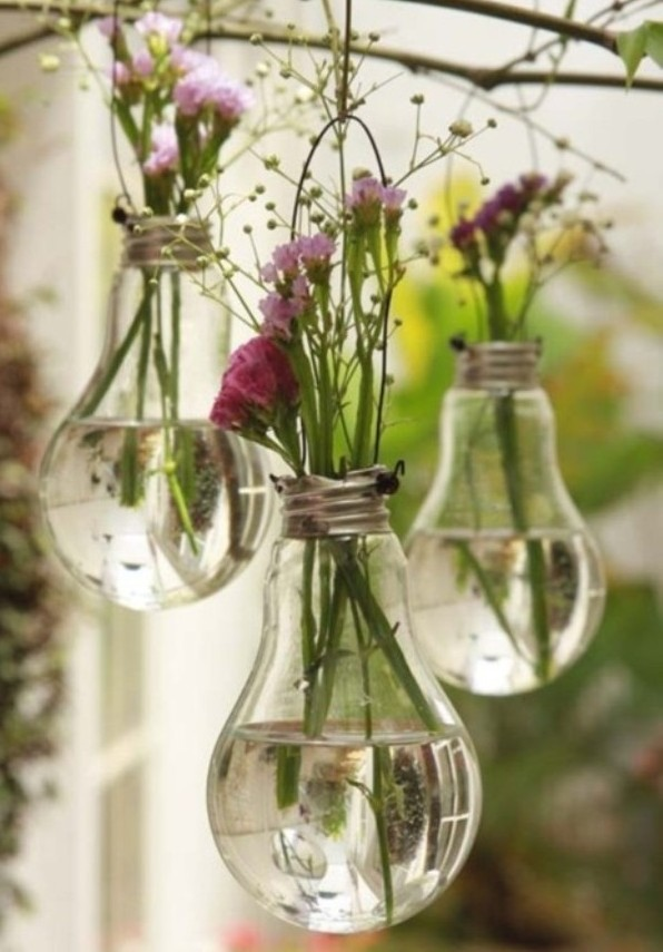 10 idei de decoratiuni inedite de Paste si primavara - Poza 9