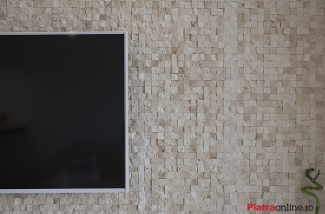 Placarea peretilor cu piatra naturala, solutia pentru a transforma un spatiu fad in unul spectaculos - Poza 2