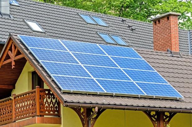 Panourile solare, solutia eco pentru incalzirea apei menajere - Poza 1
