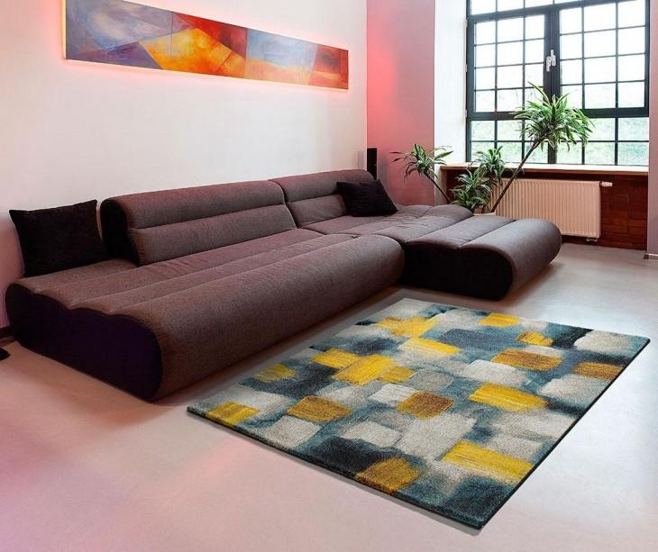 3 elemente esentiale de care sa tii cont in alegerea covorului - Poza 1