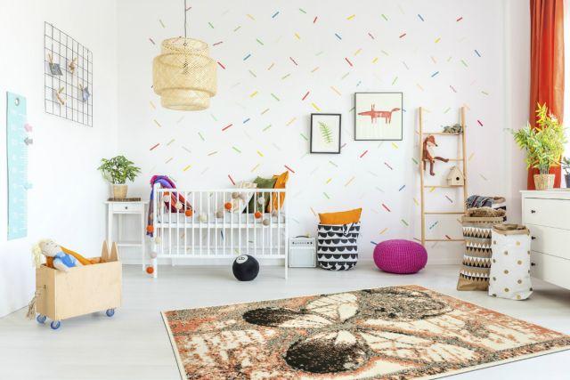 3 elemente esentiale de care sa tii cont in alegerea covorului - Poza 5