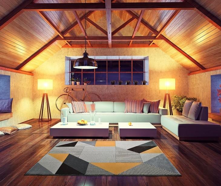 3 elemente esentiale de care sa tii cont in alegerea covorului - Poza 3
