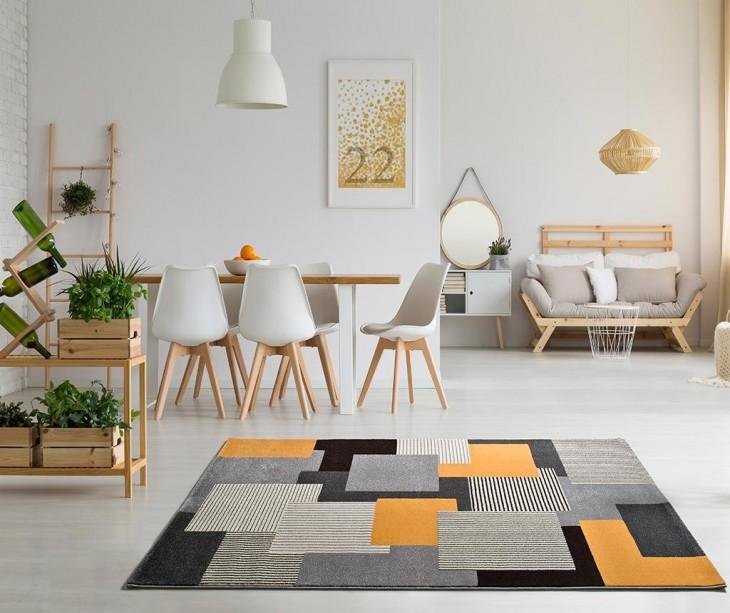 3 elemente esentiale de care sa tii cont in alegerea covorului - Poza 8
