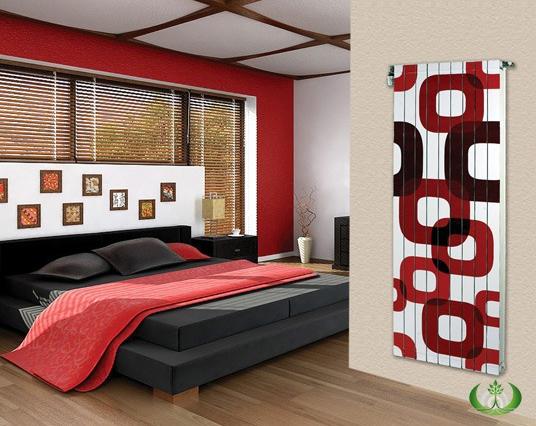 Calorifere decorative: un plus de caldura caminului tau - Poza 1