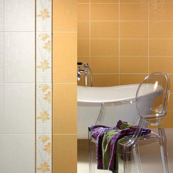 Sase idei superbe pentru amenajarea cu gresie si faianta a camerei de baie - Poza 6