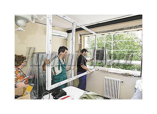 Cum aflam calitatea geamurilor termopan - Poza 1