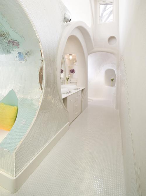 Sase poze dintr-o baie de vis. Arta, design, inventivitate?... Toate la un loc - Poza 3