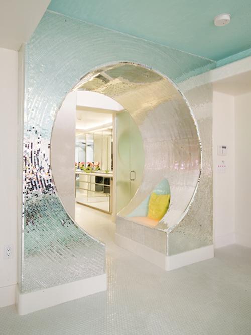 Sase poze dintr-o baie de vis. Arta, design, inventivitate?... Toate la un loc - Poza 4